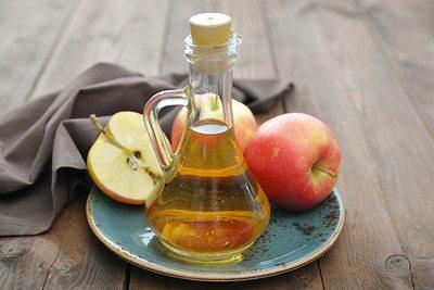 apple cider vinegar