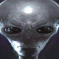 Alien Abduction Near Volga River