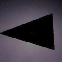 Search Lights Expose Triangle UFO Over Minnesota