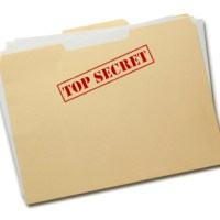 UFO's Revealed In England Top Secret Documents