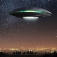 UFO Shuts Down GE Electric Facility