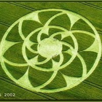 Crop Circles - September 2009