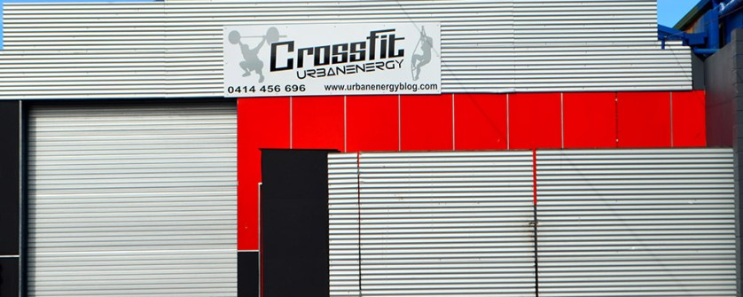 Crossfit-Urban-Energy-Southport