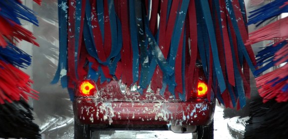 Top 3 Car Washes on the Gold Coast