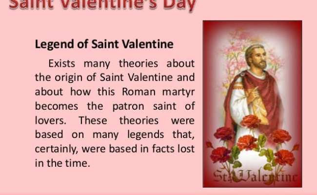 How Much Do You Really Know About Valentine S Day
