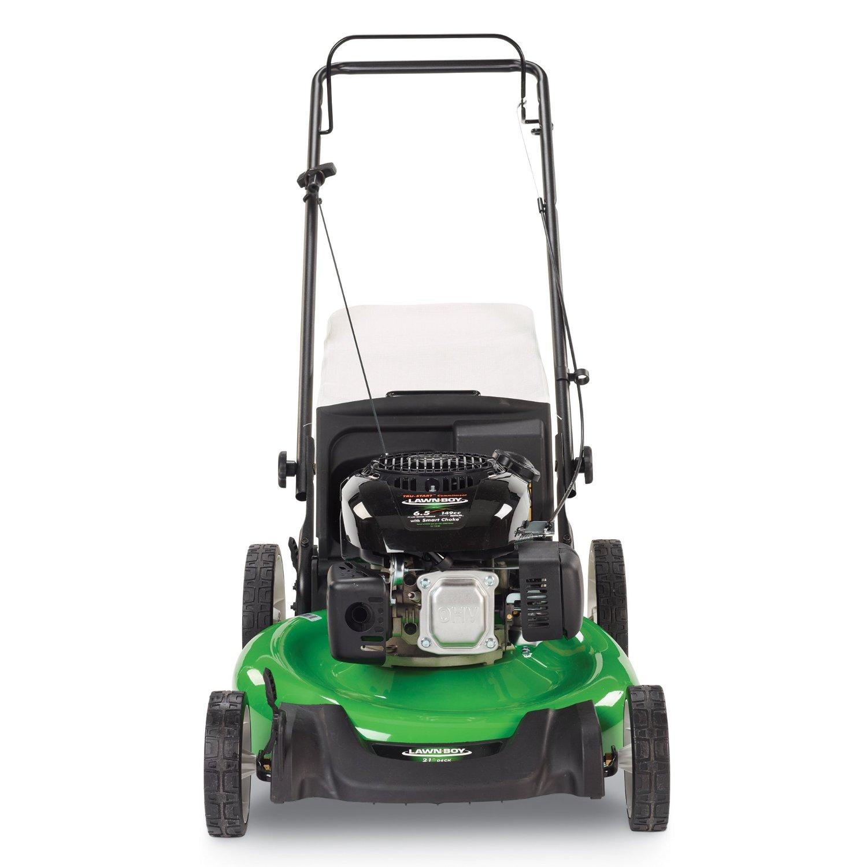 Fascinating Lawn Boy 17730 Carb Compliant Kohler Wheel Push Gas Walk Behind Lawn Mower Bad Boy Mower Reviews 2016 Bad Boy Mower Reviews 2011 houzz-02 Bad Boy Mower Reviews