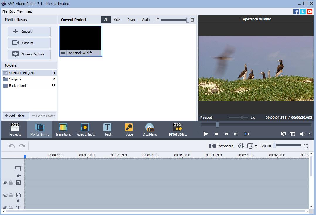 Fullsize Of Avs Video Editor Review