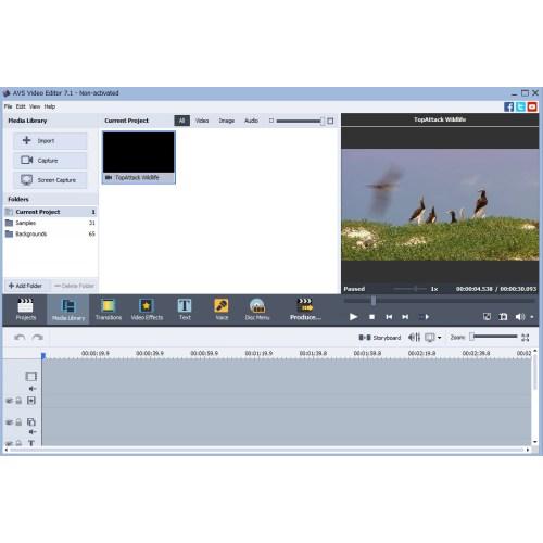 Medium Crop Of Avs Video Editor Review