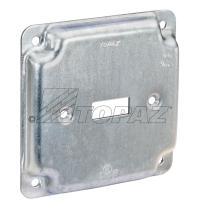 """4"""" Square Industrial Surface Covers Toggle Switch"""