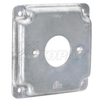 """Box Covers - 4"""" Industrial 