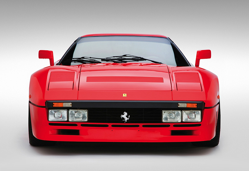 Wallpaper 3d Hp Android 1984 Ferrari 288 Gto Specifications Photo Price