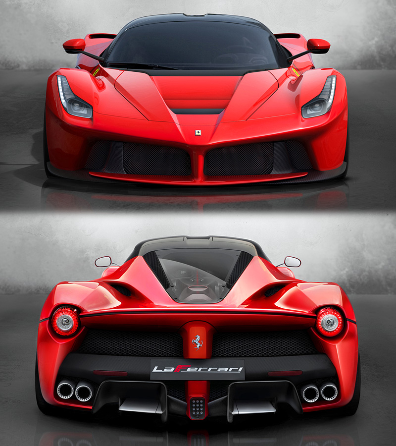 Pc Game 3d Wallpaper 2013 Ferrari Laferrari Specifications Photo Price