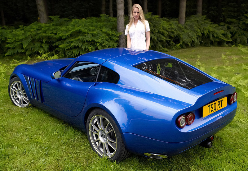 Car And Girl Wallpaper Download 2006 Marcos Tso Gtc Specifications Photo Price