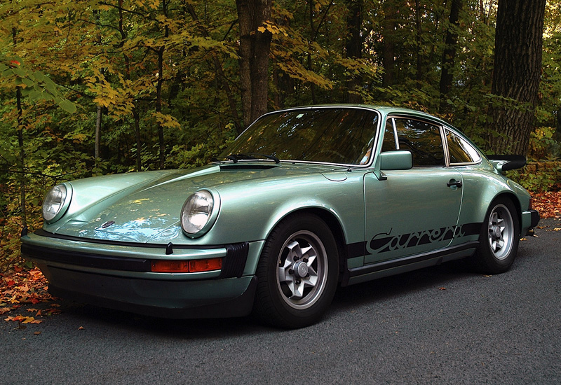 1976 Porsche 911 Carrera 30 related infomation,specifications