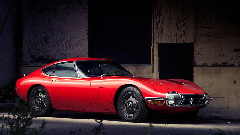 Gt86 Car Wallpaper 1967 Toyota 2000gt Specifications Photo Price