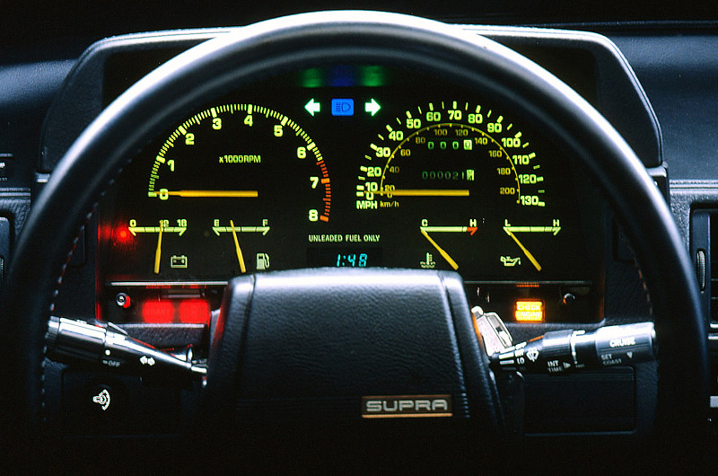 Wallpaper Speed Car 1984 Toyota Celica Supra Mkii Specifications Photo