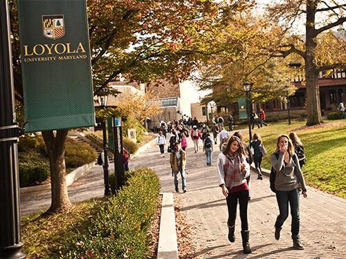 University of maryland college essay
