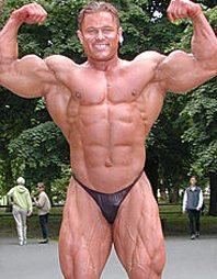 program antrenament pentru masa musculara