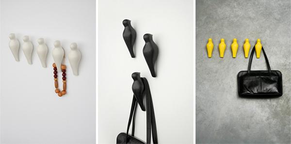 26 Useful DIY Wall Hook Ideas