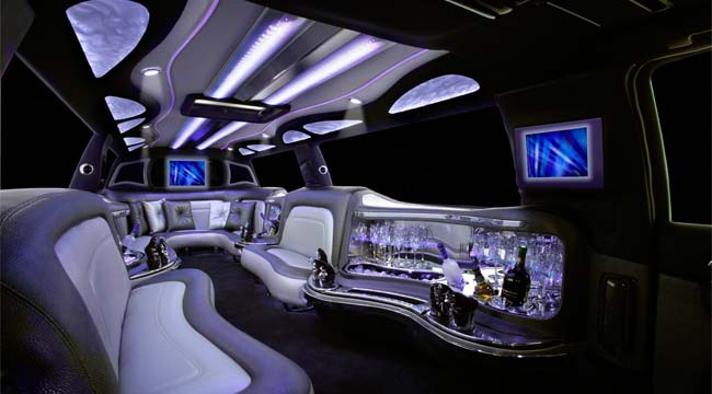 Www Hummer Limousine Car Wallpapers Com Luxury Limousine Interior Designs