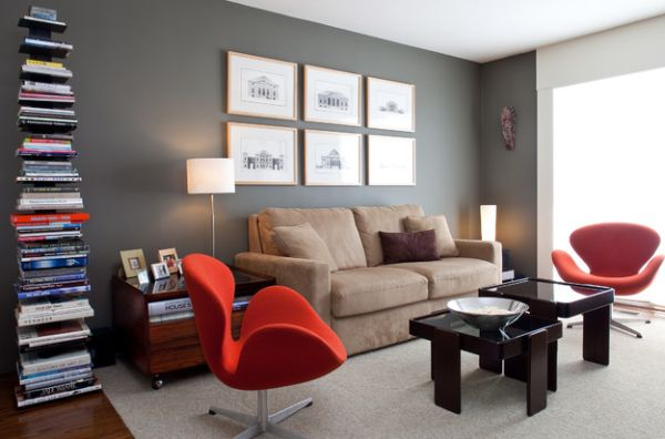 Living Room Designs With Armchairs - living room armchair
