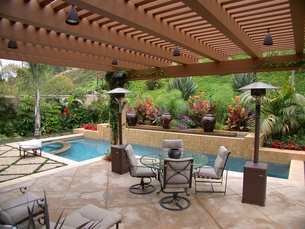 Outdoor covered patio design ideas memes for Covered patio decorating ideas