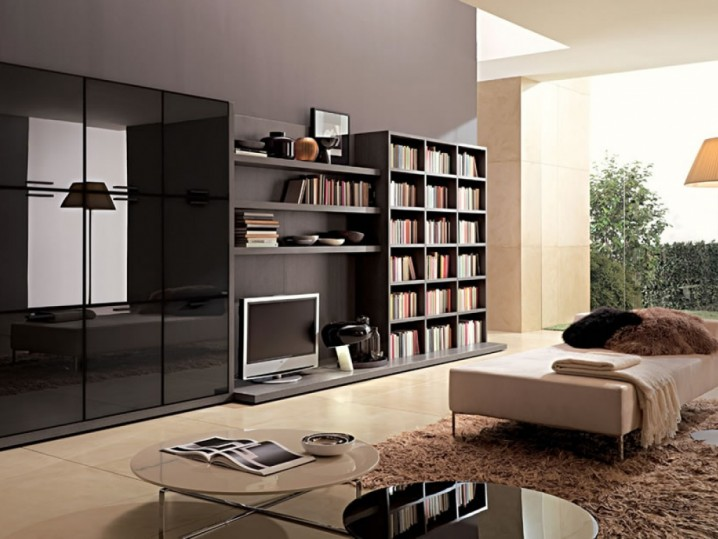 TV Wall Units For Your Living Room - wall units for living rooms