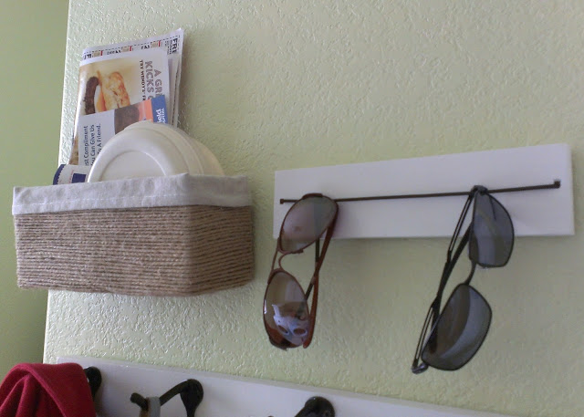 18 Diy Sunglasses Holders To Keep Your Sunnies Organized