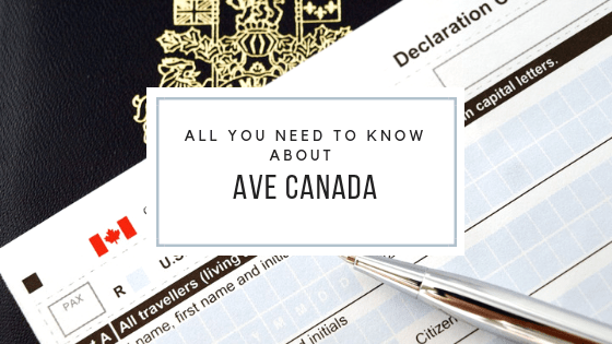 All You Need To Know About Ave Canada