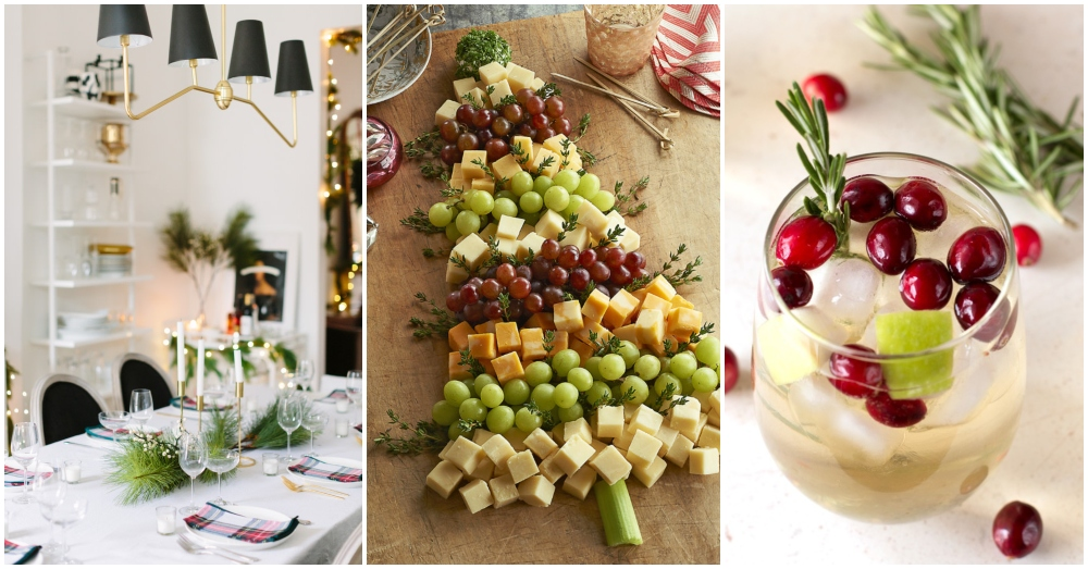 5 Musts For The Perfect Christmas Dinner