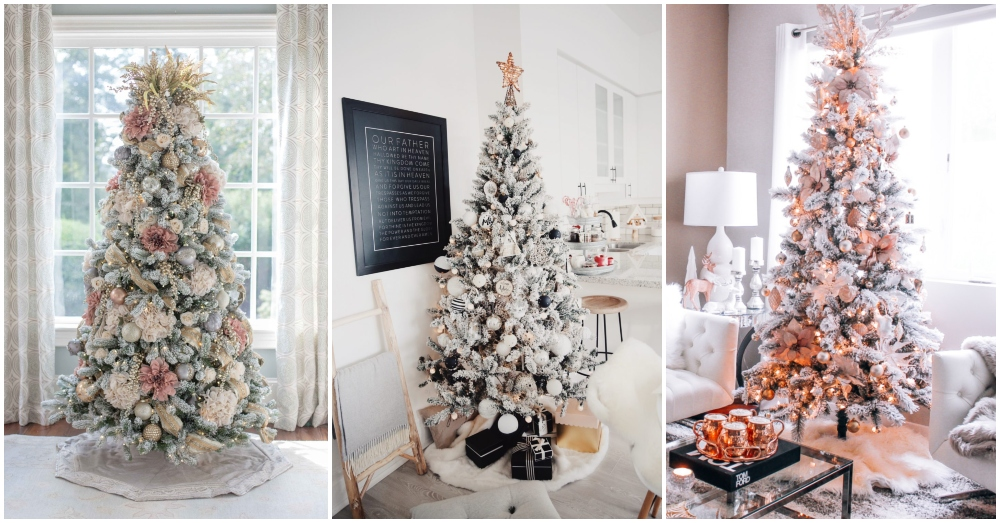 Useful Tips On Where To Place The Christmas Tree