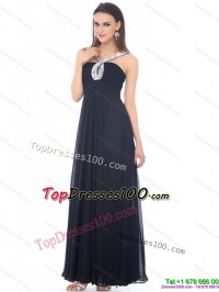 2015 The Most Popular Black Prom Dresses with Beading - US ...
