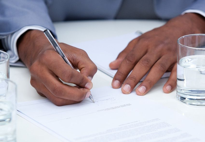 How Does a Confidentiality Agreement for Contractors Work? - contractor confidentiality agreements