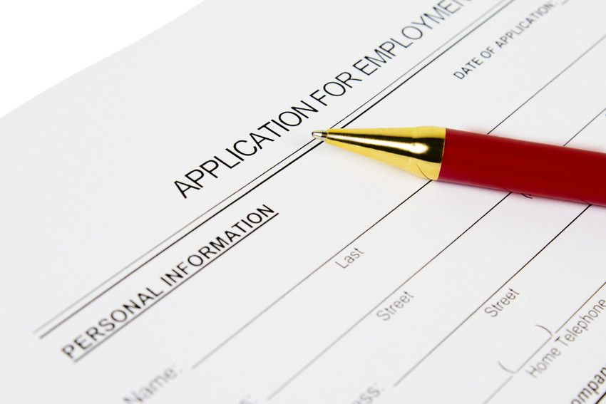 Employment Application Form What it Is, How to Create,  More