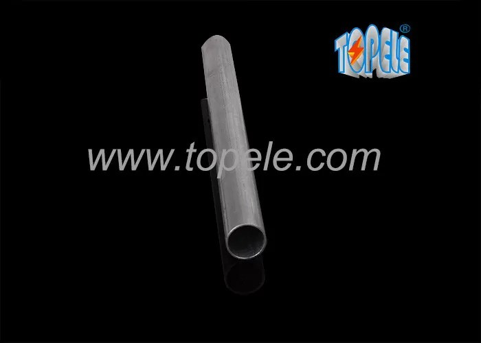 Electrical Metallic Tubing , EMT conduit , GI pipe for cable and