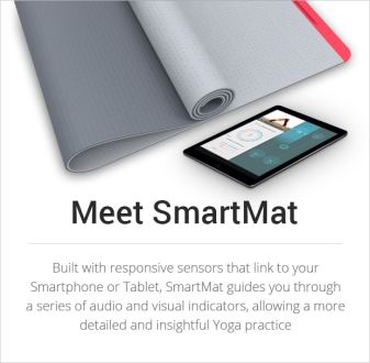 Top Fitness Apps: Smart Yoga Mats