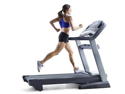 Proform Pro 2000 Treadmill Review Top Fitness Magazine