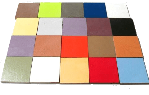 A range of Coloris Microcement Flooring Colours offered by TopFloor