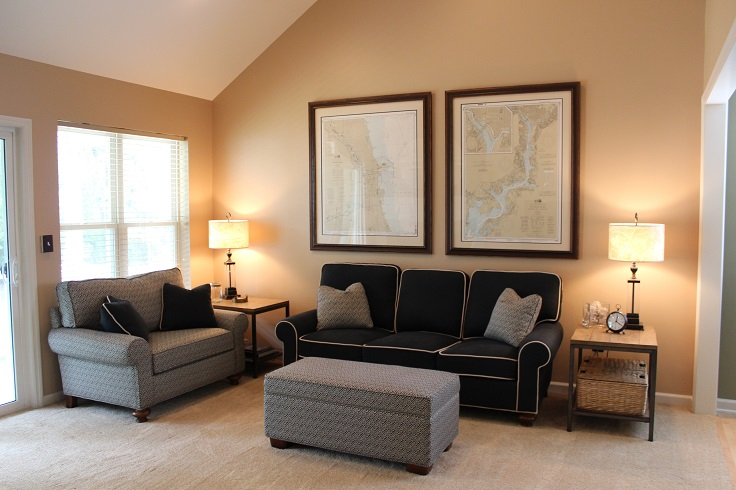 Top 10 Ways To Make A Small Living Room Look Bigger - Top Inspired - how to make a small living room look bigger