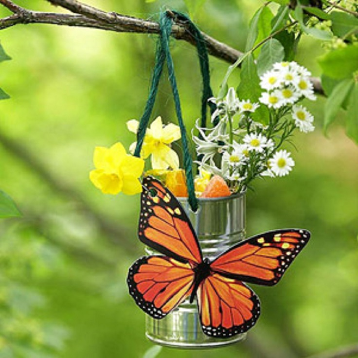 Fall Bird Feeder Wallpaper Butterfly Feeder 10 Easy Ways To Create One In Less Than