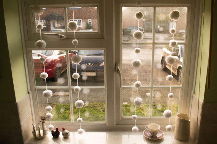 Top 10 Budget Winter Window Decor Ideas Top Inspired