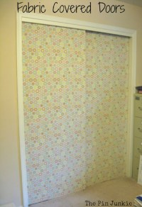 TOP 10 Awesome Closet Door Makeover Projects - Top Inspired