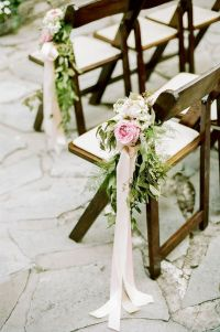 Top 10 Outdoor Aisle Wedding Decoration Ideas - Top Inspired
