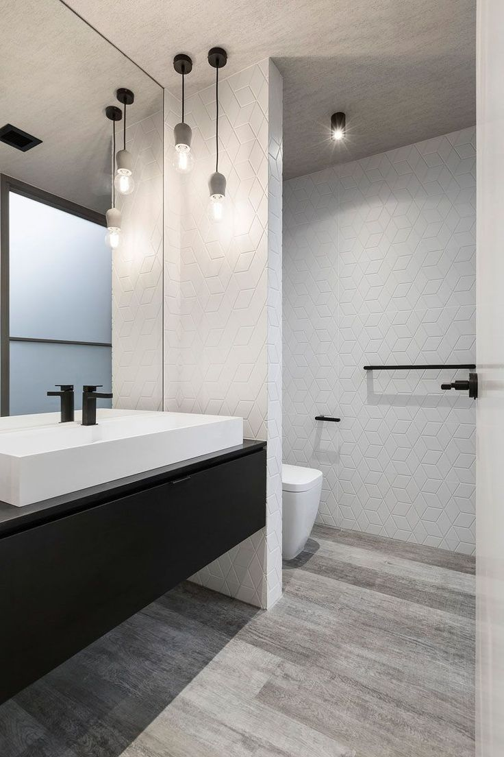 Top 10 Ways to Make Your Bathroom Appear Minimalist