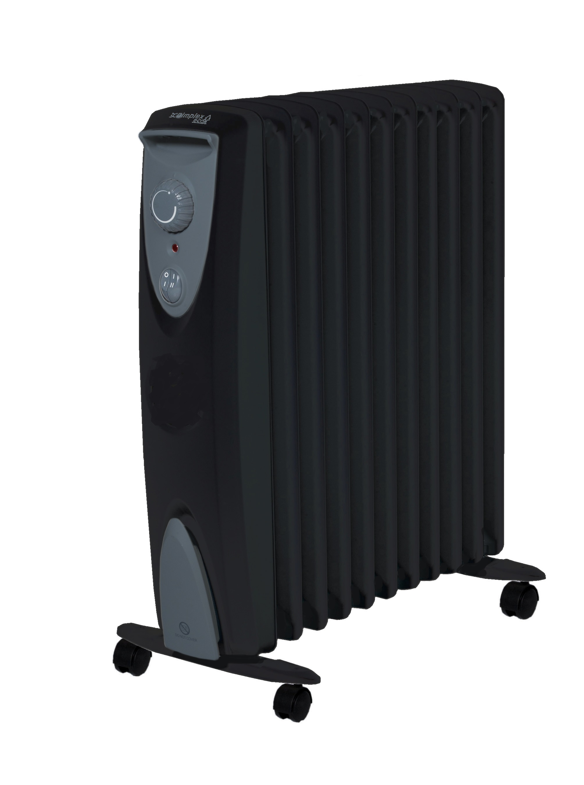 Dimplex Eco Oil Free Radiator 2kw Electric Oil Oil