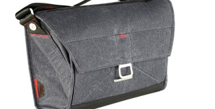 The Peak Design Everyday Messenger Bag