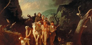 Weekend Reader: The Significance of the Frontier in American History