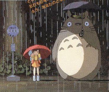 Japanese Art Wallpaper Hd Immagini Gallery Di Il Mio Vicino Totoro