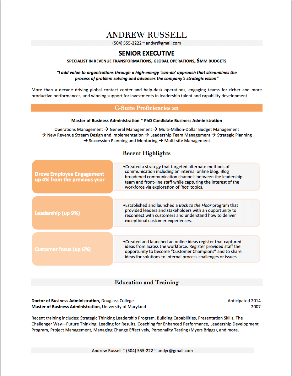how to create a quick resume how to create an impressive looking resume 9 steps professional