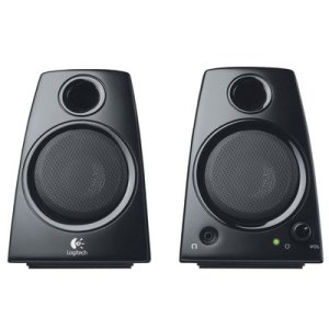 speakers under 20. logitech speakers z130 (best computer under 20 dollars)-